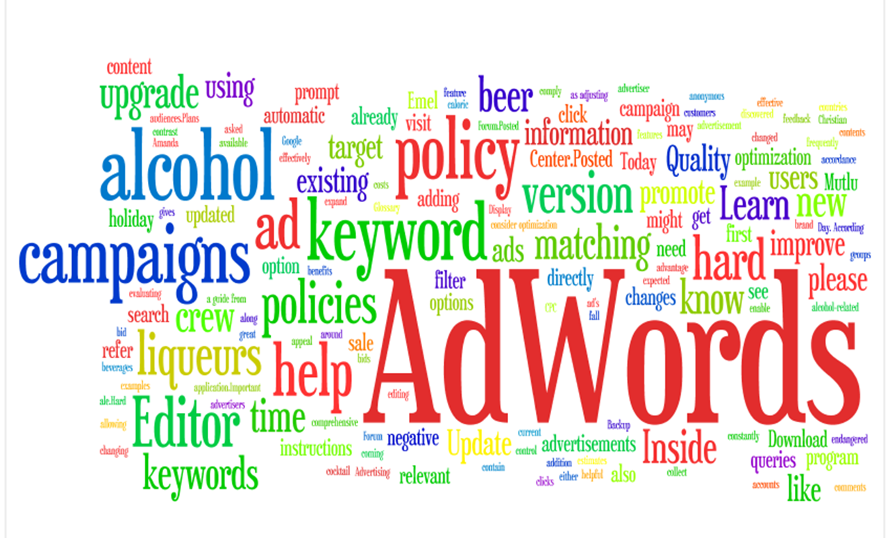 Adwords Paris