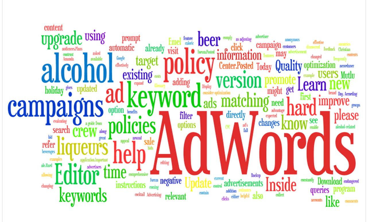 Adwords Vannes