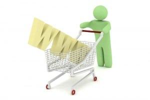 stratégie web to store
