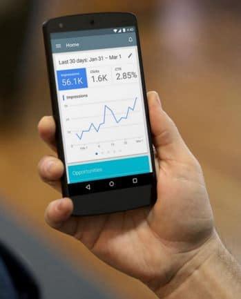 Mobile Marketing Adwords