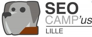 SEO Camp Lille 2016