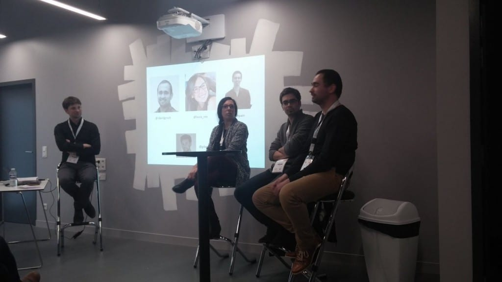 table ronde seocamp Nantes 2016