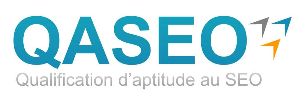 QASEO - Logo qualification SEO