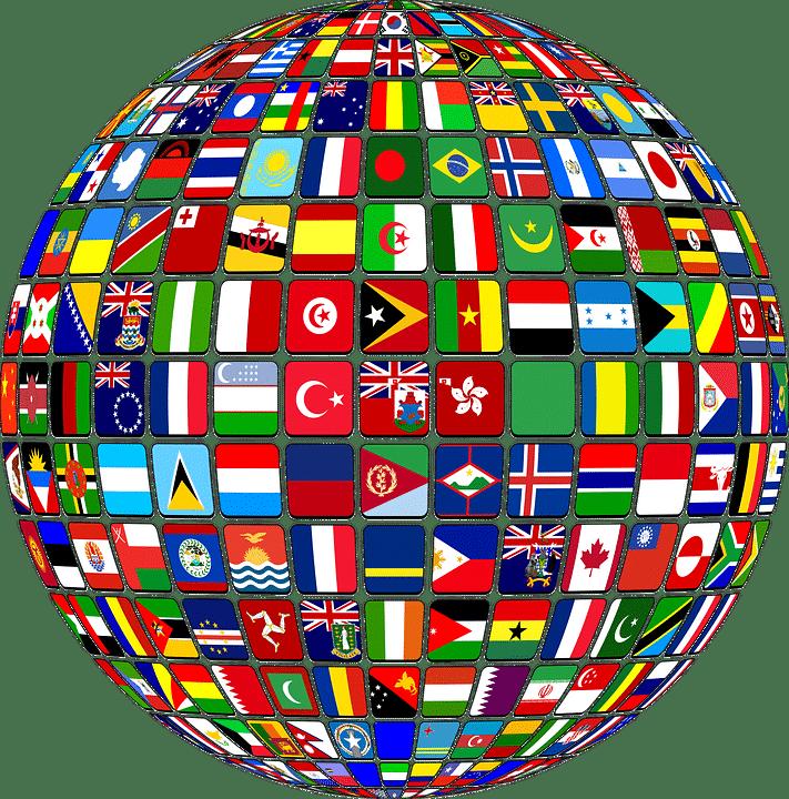Référencement Naturel SEO International dans plusieurs pays