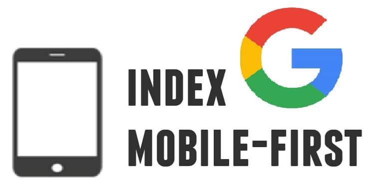 Impact de l'Index Mobile First sur le SEO