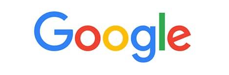 Logo Google depuis 2015