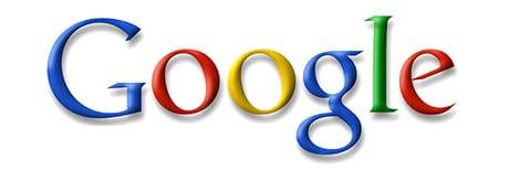 Logo Google en 1999